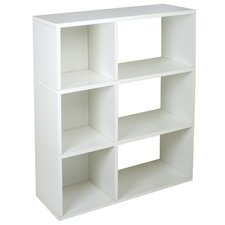 <strong>Way Basics</strong> Eco-Friendly Sutton Shelves