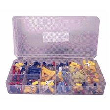 <strong>Morris Products</strong> 200 Piece Terminal Kit