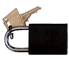 Master Key Padlocks