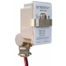 208 - 277 Volts Photo Controls Swivel Base