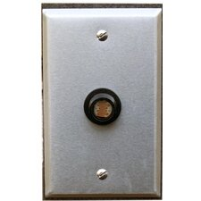 120 Volts Photo Controls Flush Mount with Wall Plate