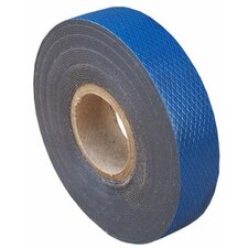 "0.75"" Rubber Splicing Tape in Blue"