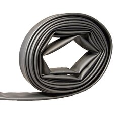 "4.7"" x 50' Medium Wall Heat Shrink Tubing"