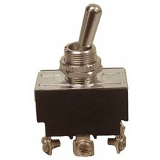 Heavy Duty Large Toggle Switch