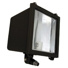 MH Medium Floodlight in Bronze