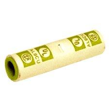 MA4 Aluminum Long Barrel Compression Splices in Green