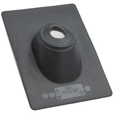 "4"" Thermoplastic Base Self Seal Roof Flashing"