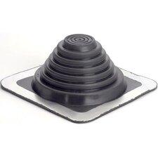 "0.25-2"" Master Boot Universal Roof Flashing"