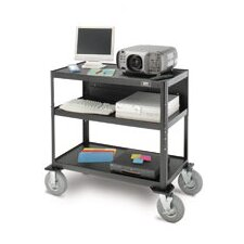 Pixmobile Advance Equipment Table Flip Up Shelf