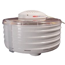 <strong>Nesco / American Harvest</strong> 4 Tray Food Dehydrator