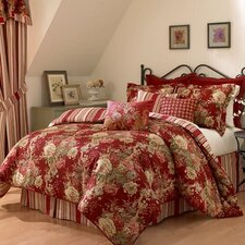 <strong>Waverly</strong> Ballad Bouquet Bedding Collection