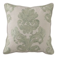 Spring Bling Embroider Accent Pillow