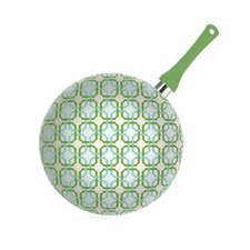 Groovy Grille Fry Pan