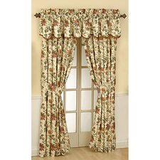 <strong>Waverly</strong> Felicite Window Treatment Collection in Cream