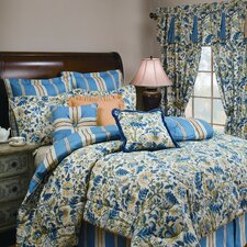<strong>Waverly</strong> Imperial Dress Porcelain Bedding Collection