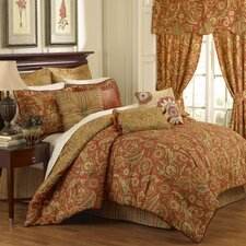 Grand Bazaar Bedding Collection