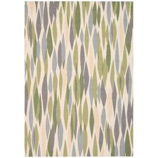 Sun N' Shade Violet Outdoor Area Rug