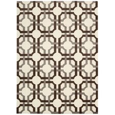 <strong>Waverly</strong> WAV05: Artisanal Delight Tobacco Rug