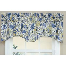 """Imperial Dress 50"""" Curtain Valance"""