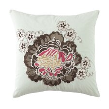 <strong>Waverly</strong> Eastern Myth Embroidered Accent Pillow