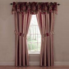 Ballad Bouquet Window Treatment Collection