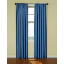 Kendall Kids Window Curtain Panel