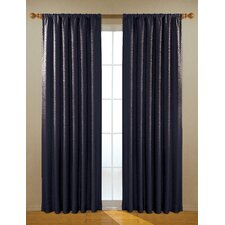 Alfred  Rod Pocket Window Curtain Panel