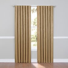 Ella Rod Pocket Window Curtain Panel