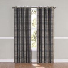 Bellagio Window Curtain Single Panel