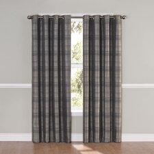 Bellagio Window Curtain Single Panel