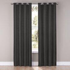 <strong>Eclipse Curtains</strong> Cassidy Window Curtain Single Panel