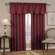 <strong>Eclipse Curtains</strong> Canova Window Treatment Collection