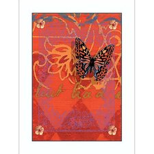 Butterfly Dream Wall Art