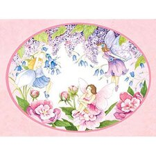 Fairy Garden Wall Art