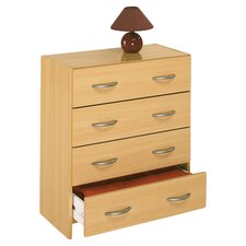 Bellport 4 Drawer Chest