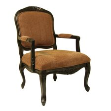 <strong>Royal Manufacturing Inc.</strong> Arm Chair