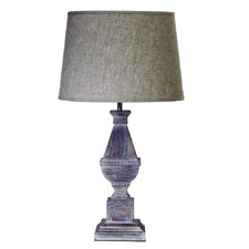 Salvage Table Lamp
