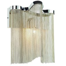 Alegria 1 Light Wall Sconce