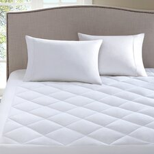 Vinyl Waterproof Mattress Pad