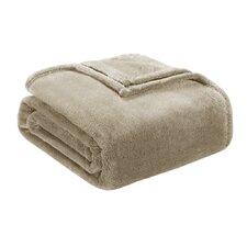 Micro Tec Plush Polyester Blanket