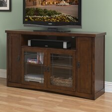 "<strong>Martin Home Furnishings</strong> Mission Pasadena 60"" TV Stand"