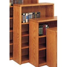 "<strong>Martin Home Furnishings</strong> Contemporary 48"" Bookcase"