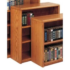 "<strong>Martin Home Furnishings</strong> Contemporary 36"" Bookcase"