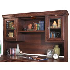 "Huntington Oxford 43"" H x 69.25"" W Desk Hutch"