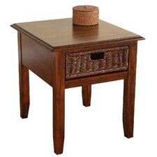 San Ramon End Table