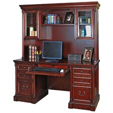 Mount View Standard Desk Office Suite