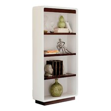 "<strong>Martin Home Furnishings</strong> iNfinity 60"" Bookcase"