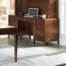 <strong>Martin Home Furnishings</strong> Concord Credenza Desk