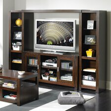 <strong>Martin Home Furnishings</strong> Carlton Entertainment Center
