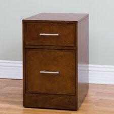 Concord Mobile File Cabinet